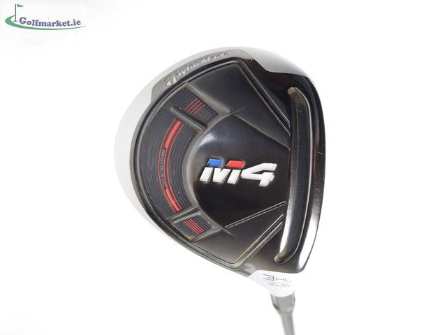 Taylormade M4 Fairway 3HL Wood