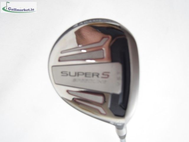 Adams Speedline Super S Fairway 5 Wood