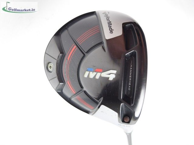 Taylormade M4 10.5 Driver