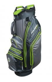 icart aquapel 100 water proof golf trolley bag