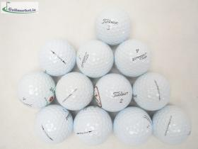 used Titleist Pro V1 Lake  Golf Balls