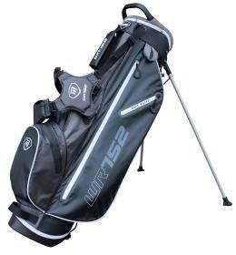 New  WR752 Waterproof Stand Bag Grey/Black/White