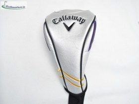 Callaway Legacy Apex Driver Headcover