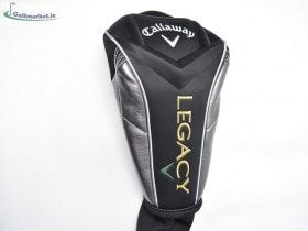 Callaway Legacy Black Driver Headcover