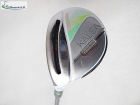 TaylorMade Kalea Fairway 7 Wood