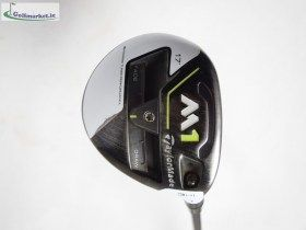 TaylorMade M1 2017 Fairway 3HL Wood