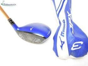 Mizuno JPX 900 Fairway 3 Wood