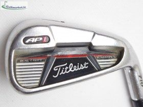 Titleist 710 AP1 Iron Set