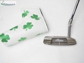 Fisher Touch Putter