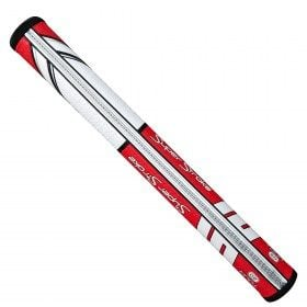 SuperStroke Traxion Tour Series 2.0 Red/White
