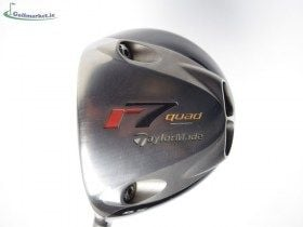 TaylorMade R7 QUAD Driver