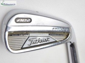 Titleist AP2 Forged Iron Set