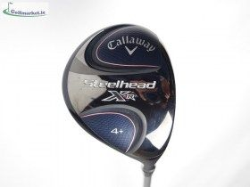 Callaway XR Steelhead Fairway 4+ Wood