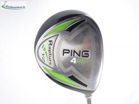Ping Rapture Fairway 4 Wood