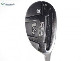 Adam Idea Tech V4 5 Hybrid Iron