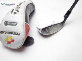 Taylormade Rescue 11 5 Hybrid