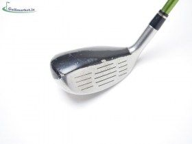Nickent 3DX 5 Hybrid Iron