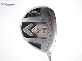 Callaway FT Fairway 5 Wood