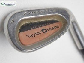 Taylormade Firesole Graphite A Wedge