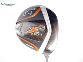 Callaway X2 Hot Pro Deep Fairway 5 Wood