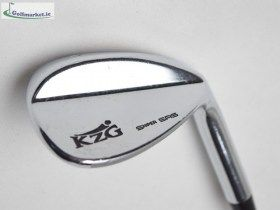 KZG Forged Sniper SRS 56 Wedge