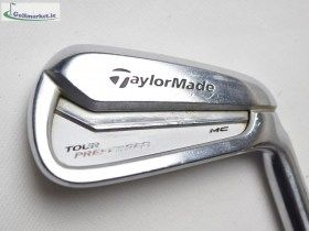Taylormade Tour Preferred MC/MB Combo Iron Set