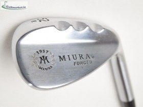 Miura Forged 1957 52 Wedge