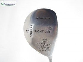 Adams Tight Lies 5 Stong Hybrid