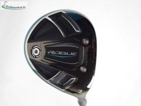 Callaway Rogue Fairway 7 Wood