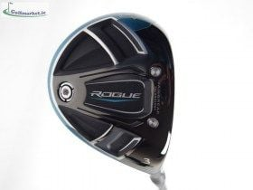 Callaway Rogue Fairway 3  Wood