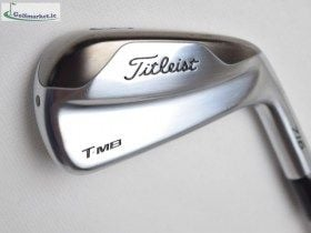 Titleist 716 T-MB 3 Utility Iron