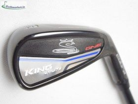 Cobra King One Length Utiliy 3 Iron