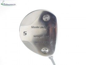Kane Golf Missile Launcher 5 Fairway Wood