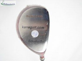New Kane Golf Saviour 5 Hybrid