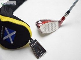 Kane Golf Saviour 4 Hybrid