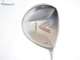 TaylorMade V STEEL Fairway 3 Wood