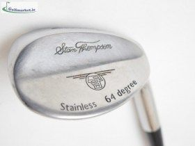 Stan Thompson 64 Wedge