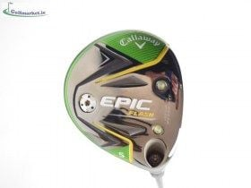 Callaway Epic Flash Fairway 5 Wood