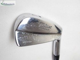 Titleist 690 Forged Iron Set