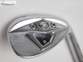 Taylormade TP Z 56 Milled Wedge