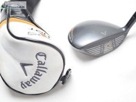 Callaway X2 Hot Fairway 3 Wood