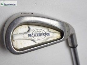 Callaway Big Bertha X14 6 Iron