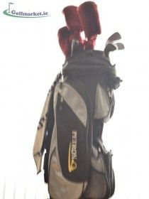 Petron IP Golf Package