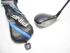 Ping G Series Fairway 3 Wood