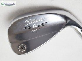 Titleist SM7 F Grind 46 Wedge