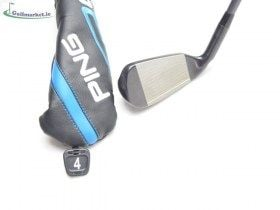 Ping G Series 4 Crossover