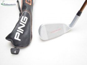 Ping G400 Crossover 4 Hybrid - new