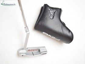 Ping Anser Milled 5 Putter