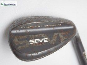 MD Seve Icon 52 Wedge