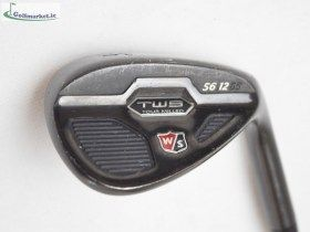Wilson TW9 Tour Milled 56 Wedge